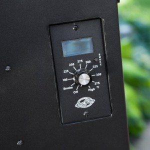 Char Griller Digital Contrller