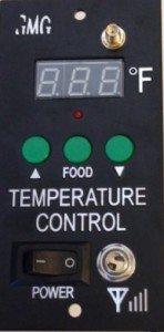 Green mountain Grills Controller