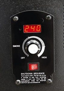 Pitmaster Q3 Controller Head