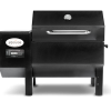 Louisiana Grills CS 300 Tailgater Review - Portable Pellet Grill