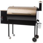 Traeger Texas Elite Review