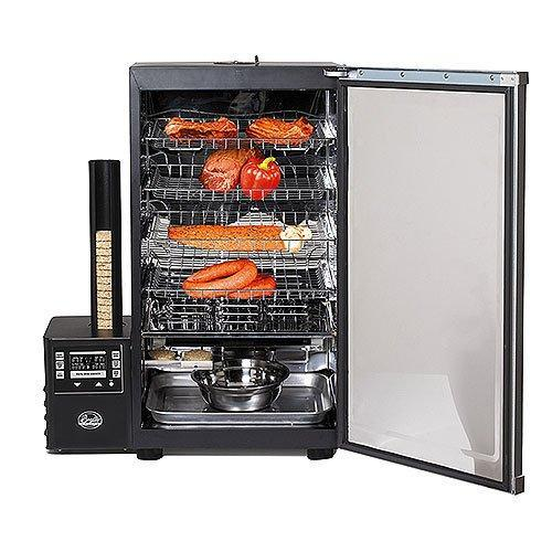 Electric Smoker Comparison And Reviews