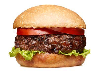 The Perfect Pellet Grill Burger