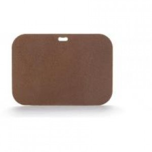 Earthtone Brown Original Grill Pad