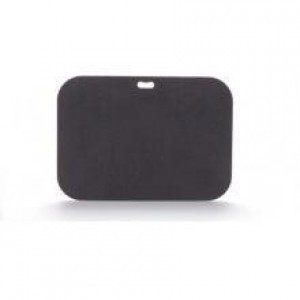 Black Original Grill Pad