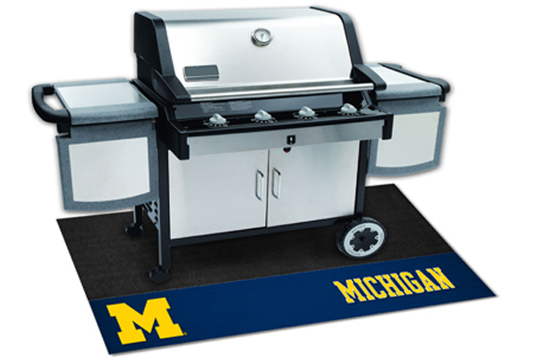 Protect Your Deck And Investment With A Bbq Grill Pad