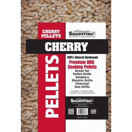 HomComfort Pellets Cherry Wood for Grills Stove