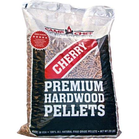 Camp Chef Cherry Wood Smoke Pro Premium Hardwood Pellets