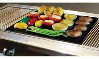 2pk BBQ Grill Mats(BY-0029)
