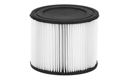 Shop-vac 903-29-00 Ash Vacuum Replacement HEPA Cartridge Filter