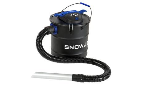 Snow Joe ASHJ202 Ash Vacuum / 5 Amp / 4.8 Gallon