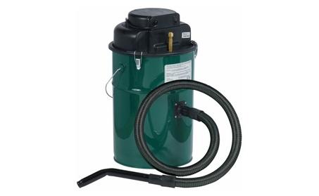 Dustless Technologies MU405-G Cougar Ash Vacuum in Green