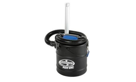 Snow Joe ASHJ201 Ash Vacuum / 4.8 Gallon