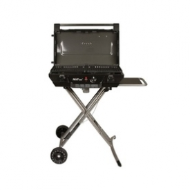 100 Portable Propane Grill for Backyard Tailgating or Camping