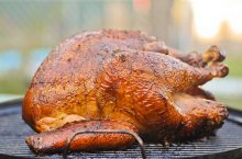 Pellet Grill Smoking Tips – How To Properly Inject A Turkey