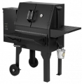 Timber Ridge Smoke-N-Sear Pellet Grill and Smoker Review