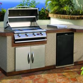 Cal Flame LBK 820 Outdoor Kitchen Kit