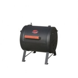 Char-Griller 250 sq inch Table Top Charcoal Grill and Smoker