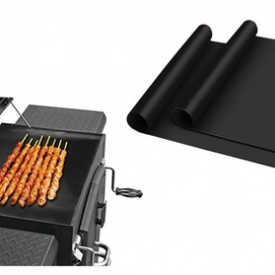 Grill Mat for Outdoor Picnic Cooking Nonstick