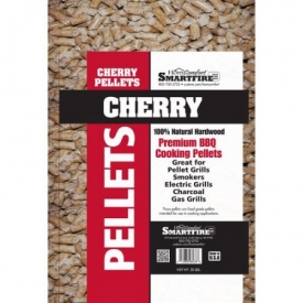 HomComfort Pellets Cherry Wood for Grills Stove