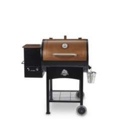 Pit Boss Classic 700 sq. in. Wood Fired Pellet Grill
