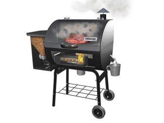 Camp Chef SmokePro STX Pellet Grill