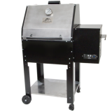 Sawtooth Pellet Grills SPG-410 Reviews