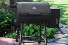 Char Griller Pellet Grill Review
