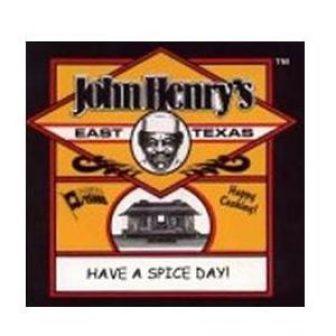 John Henrys Texas Brisket Rub Seasoning