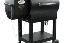 Lousiana Grills LG 700 Wood Pellet Grill Review