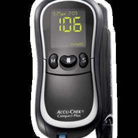 Accu-Chek Compact Blood Glucose