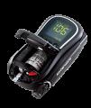 The Accu-Chek Compact Plus Blood Glucose Meter