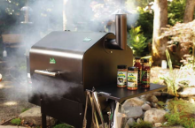 Why People Are Making The Switch To Pellet Grills