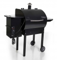 CAMP CHEF PG24 Wood Pellet Grill Review