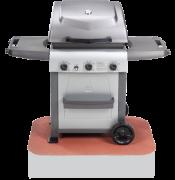 The Original BBQ Grill Pad – Rectangular