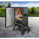 Smoke Hollow 30162E Electric Smoker Review