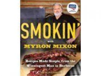 Smokin' With Myron Mixon Original
