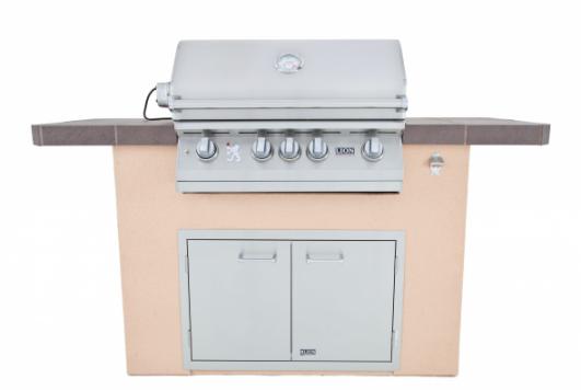 Lion L75000 Outdoor Kitchen Kit