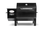 Louisiana Grills CS 300 Tailgater Review – Portable Pellet Grill